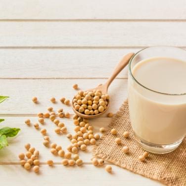 Instant-Pot-Soy-Milk